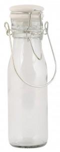Ib Laursen Flaske med hvidt låg-20