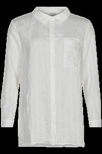 skjorte off white in front