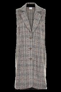 marlin ternet vest in front