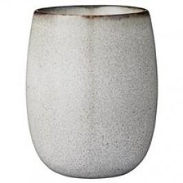 Lene Bjerre Amera krus i rustik keramik