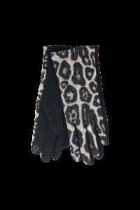handsker black colour