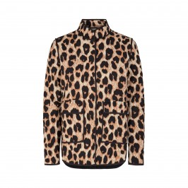 leopard jakke sofie schnoor