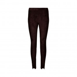 ruskinds leggings brun sofie schnoor