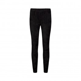 ruskind leggings sort sofie schnoor