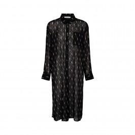 lang skjorte sort sofie schnoor