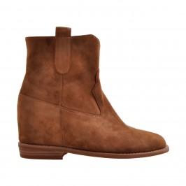 støvle med kilehæl sofie schnoor