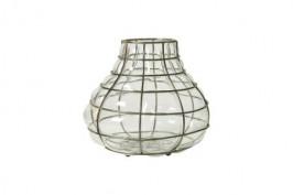 Løgformet Speedtsberg vase 131630