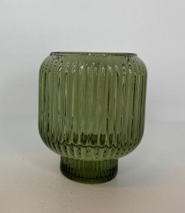fyrfadsstage vendbar grøn speedtsberg
