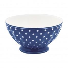 GreenGate Spot blue French bowl fra Winter 2019
