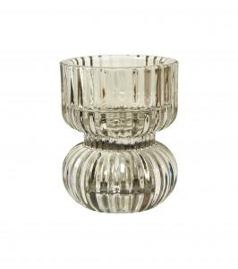 lysestage grå glas speedtsberg