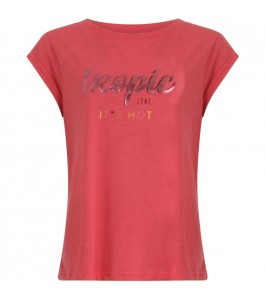 coster copenhagen t-shirt pink