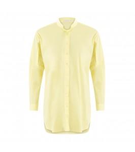 gul skjorte coster copenhagen