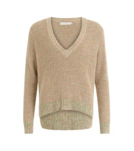 strik sweater multi colour coster copenhagen