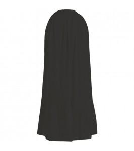 kort sort kjole coster copenhagen