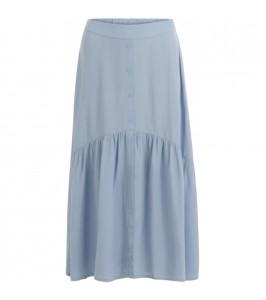 nederdel blå coster copenhagen