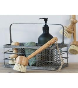 Chic Antique opvaskebørste af Bambus og naturfibre
