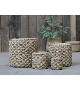 Corte skjuler i cement fra Chic Antique 65444-00