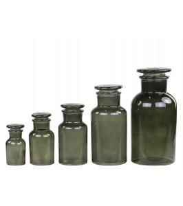 apotekerglas chic antique