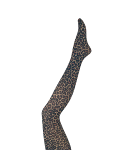 leo tights natural black colour