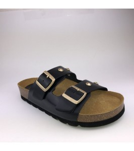 Amust sandal frida sort