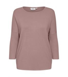 pullover rosa saint tropez