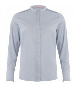 lyseblå skjorte coster copenhagen