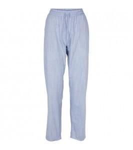 buks blå basic apparel