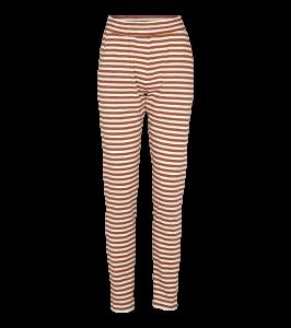 stribet buks saga pants basic apparel