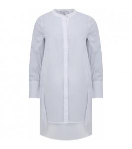 lang skjorte hvid coster copenhagen