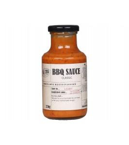 Le Cru klassisk BBQ sauce fra Chic Antique