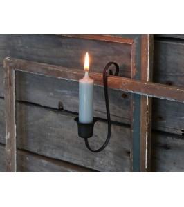 Gammel fransk lyseholderfra Chic Antique