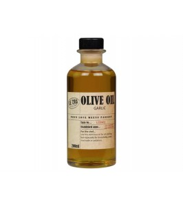 Le Cru Olivenolie Extra Virgin Hvidløg-20