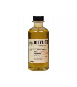Le Cru Olivenolie Extra Virgin Rosmarin-20