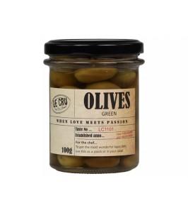Le Cru Oliven Grønne-20