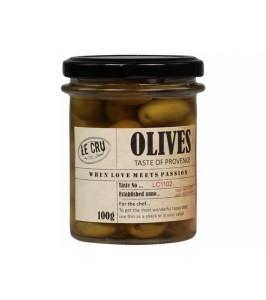 Le Cru Oliven Herbes de Provence-20