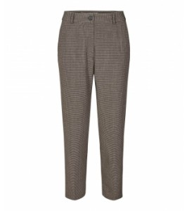 co' couture Elena Boy Check Pant