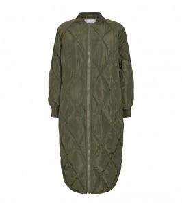 vatteret frakke army co couture