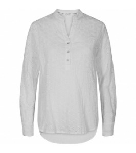 broderi anglaise bluse co couture