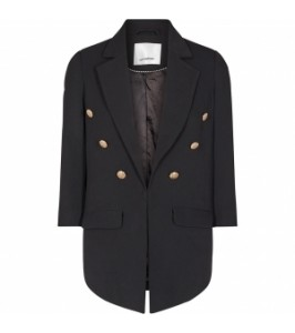 co' couture blazer sort
