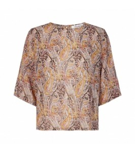 co couture mahal bluse paisley
