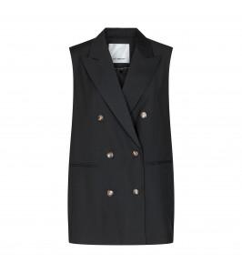 blazer vest sort co couture