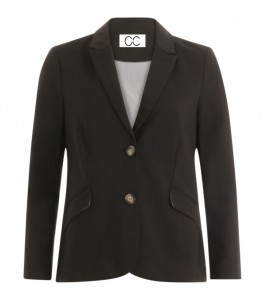 habit blazer sort coster copenhagen