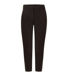 Coster Copenhagen 7/8 pants Stella black
