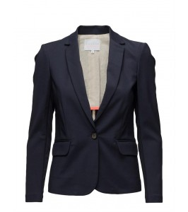 Coster Copenhagen Suit Jacket dark blue