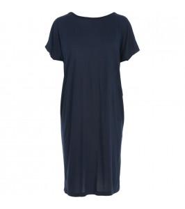 comfy copenhagen kjole navy