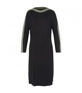 langærmet kjole comfy copenhagen