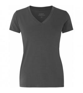 T-shirt grå comfy copenhagen