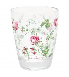 Constance white vandglas fra GreenGate Spring/Summer 2020