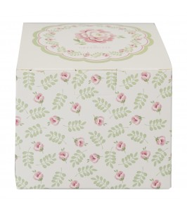 Green Gate Lily petit white Giftbox