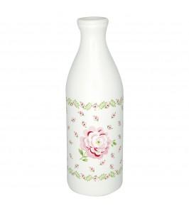 GreenGate Mælkeflaske Lily petit white